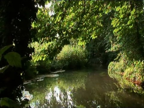 Claude Monet à Giverny - La maison d'Alice