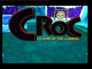 Croc: Legend of the Gobbos Resource | Learn About, Share and