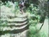 Hermosa Creek Trail - part 2 - Durango, Mountain Biking