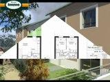 Achat Vente Appartement  Genas  69740 - 51 m2