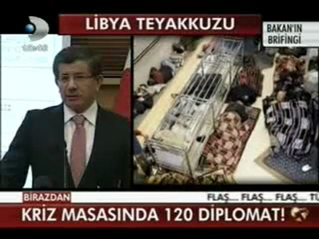 Mehmet Ali Birnd'dan BBP gafı