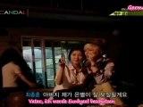 Jonghuns Scandal EP2 Part 1 [German Subs]