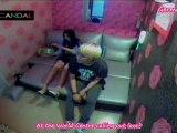 Jonghuns Scandal EP2 Part 2 [German Subs]