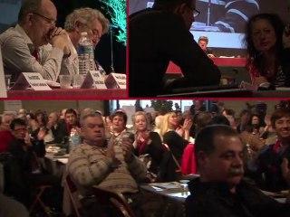 XXIIe Congrès FO - 2011 à Montpellier