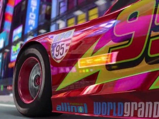 Cars 2 : 27 juillet 2011 au cinéma - Bande annonce n°1