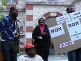 Immigration: L'espoir de Rocky Malunda (Sainte-Savine)