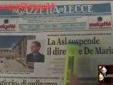 Leccenews24 Rassegna stampa 14 dicembre
