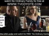 No Ordinary Family season 1 episode 17 No Ordinary Love HQ