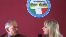 Teverola - Int. Gennaro Melillo