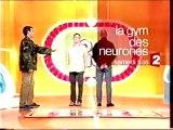 Bande Annonce De L'emission La Gym Des Neurones 2002 France2