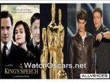 watch Oscars online streaming
