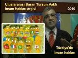 Türkiye'de insan hakları (inanç özgürlüğü bölümü) video