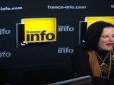 Irène Frain pour son nouveau roman La Forêt des 29}.
