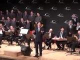 Meyer LAHMI présente une reprise de SAWAH d'ABDEL HALIM HAFEZ par une chorale égyptienne
