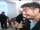 Voeux de la Maison de l'Aquitaine 2011 sur TV7 Bordeaux