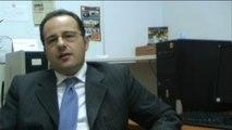 Gricignano - Intervista a Nicola Verde (Pd) 2 parte