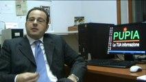 Gricignano - Intervista a Nicola Verde (Pd) 1 parte