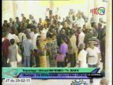 Election du bureau du réseau panafricain des journalistes