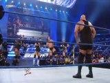 Instant Catch Info : SmackDown 25 Février 2011 4/5