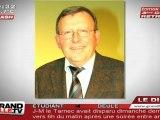 Décès de Georges Legrand, maire de Sainghin-en-Weppes