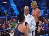 Instant Catch Info : SmackDown 25 Février 2011 5/5