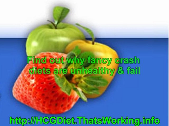Amazing Fat Loss System With HCG Diets Recipes