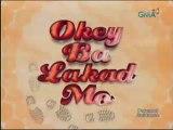 Bubble Gang Kin-Z: Okey Ba Lakad Mo