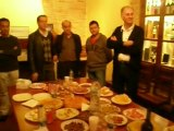 Comenius Projemiz İspanya-Madird