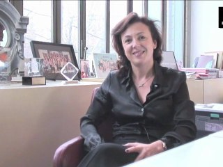 Vidéo de Jocelyne Kauffmann