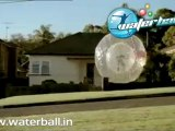 India's Largest ZORB ball Zorbing Ball Water  Balls Supplier