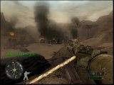 Call Of Duty 2 Big Red One - 4/Le Renard du Desert