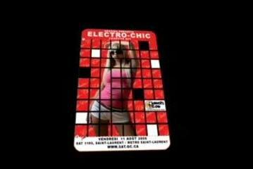 Electrochic 8