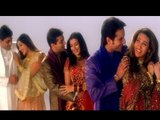 Hum Saath Saath Hain - Title Song - Salman Khan, Saif Ali Khan, Karishma Kapoor, Sonali Bendre, Tabu