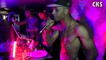Cut Killer x New Boyz - Live Paris