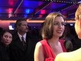 Oscar Set Up & Anne Hathaway