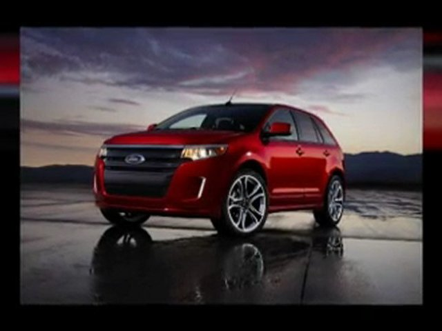 Future Ford of Roseville 2011 Ford Edge