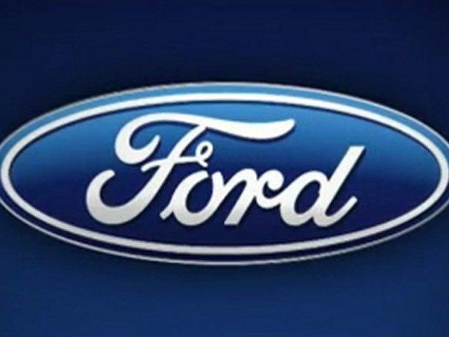 Karl Flammer Ford 2011 Ford Edge