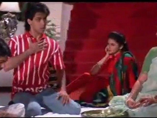 Abhi Mood Nahi Hai - Salman Khan & Bhagyashree - Maine Pyar Kiya