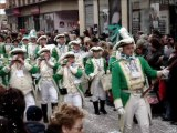 La  Grande  Parade   Carnaval  SARREGUEMINES