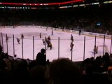 Flyers vs Bruins PeeWee kids