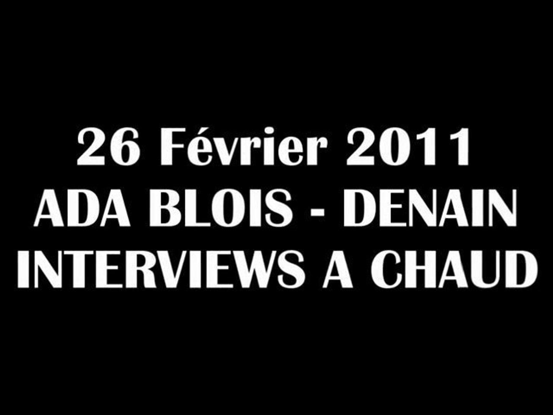 interviews ada-denain