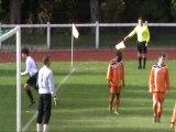 Stella Maris contre FC Lorient