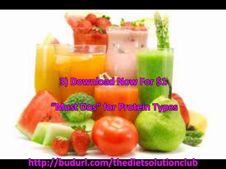 diet food plans