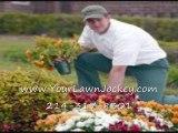 Flower Mound Lawn Care Service