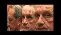 Longuet ministre: déjà condamné à se taire?