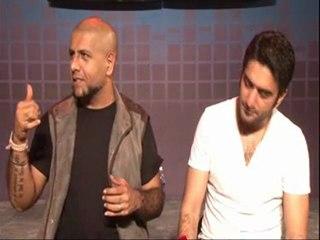 Vishal Shekhar Interview