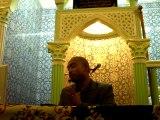 Mohamed Bajrafil - Diverger non pas diviser