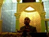 Mohamed Bajrafil - Les divergences en 'Aqida