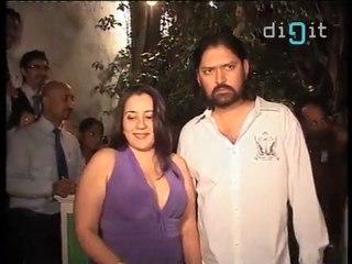 Shahid Kapoor's Birthday Bash | HQ