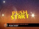 PUSH START, l'emission des jeux vidéos sur GONG !